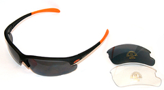 KTM Factory Line II Goggles