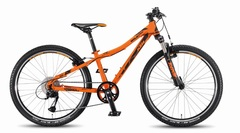 "KTM Wild Speed 24"" Light 2016"